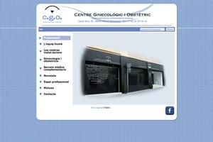 Web CGO